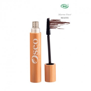 Oseo, mascara Marron