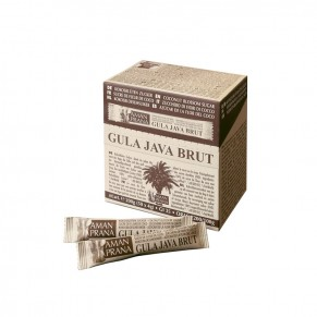 Coconut Blossom Sugar, Gula Java Sugar Sticks with Organic, 4gr, Amanprana