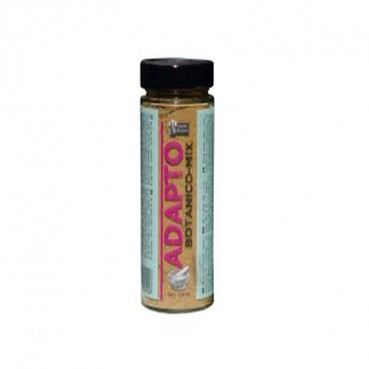 Adapto Botanico Mix, with adaptogen herbs