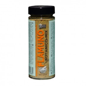 Flamuno Botanico Mix, a mix of anti-inflammatory herbs