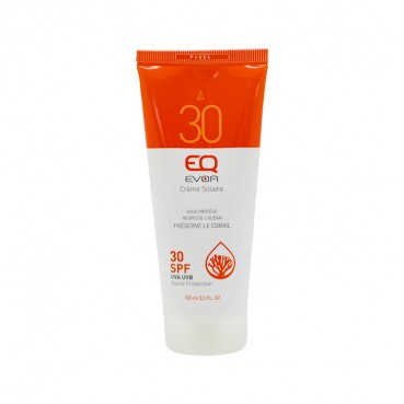 Sunscreen Mineral, Ecocert,  SPF30,  50ml, EQ Love