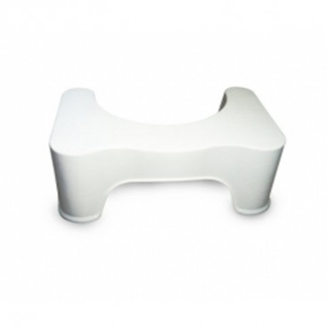 Tabouret physiologique de toilette